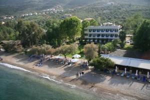 Hotle Apollon Epidavros